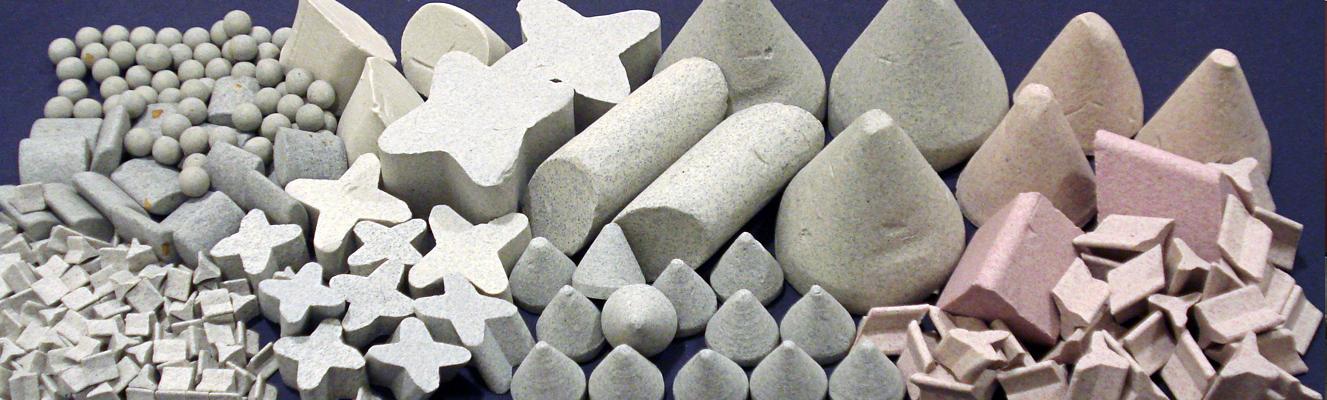 abrasivi ceramici